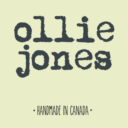 Ollie Jones Clothing