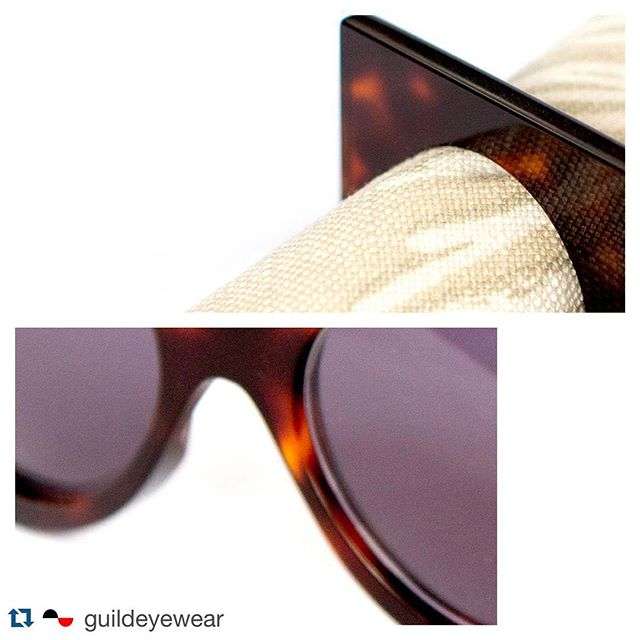 #Repost @guildeyewear with @repostapp. ・・・ Sneak peek of what we'll be showing at MADE Primary next week as part of Toronto Design Offsite Festival 2016!  Join us at MADE this coming Thursday for the Opening Reception ✨👓👌 #todo16 #PRIMARY #design #handmade #eyewear #shoplocal #madeinCanada #torontodesign