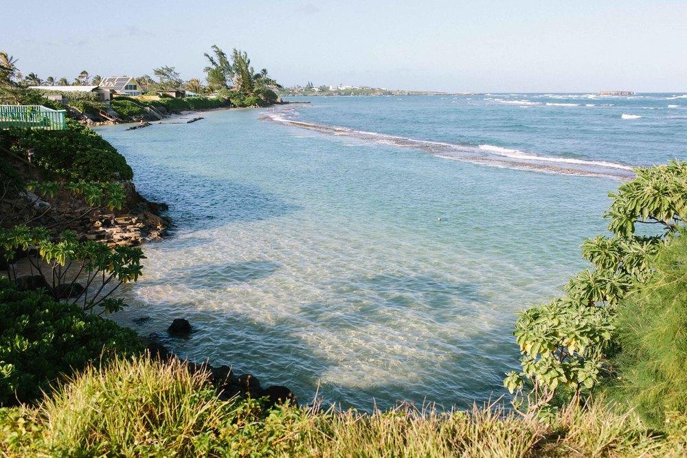 hawaii secret beach - this creative pursuit