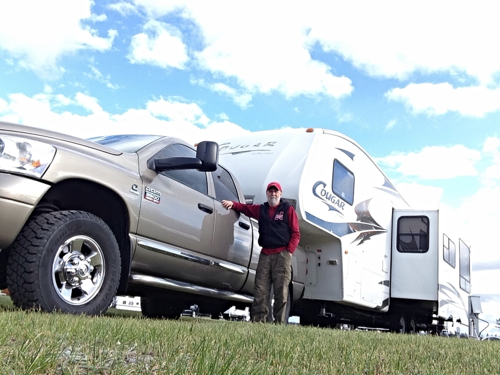 Cascade Meadows RV Park