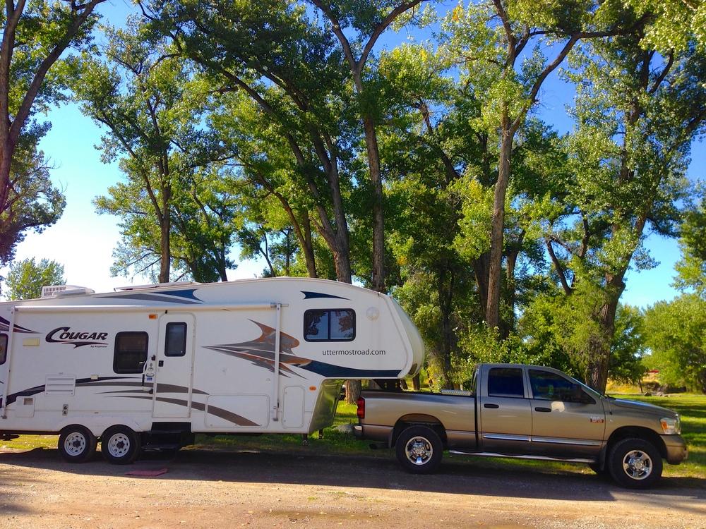 Columbus, Montana (September 12-13)