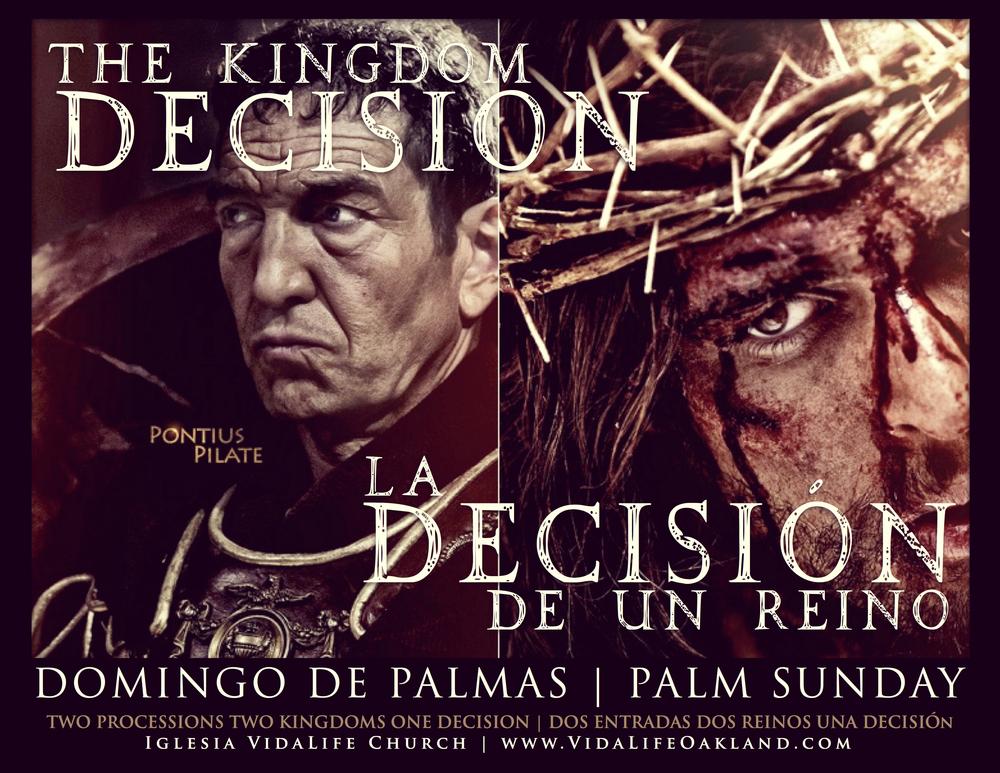 13 de abril, 2014 | April 20, 2014 | Pastor Sergio Acedo
