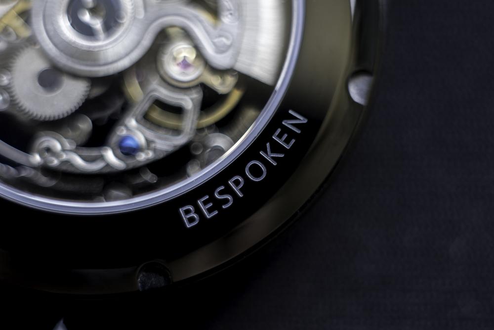 eoniq custom watch