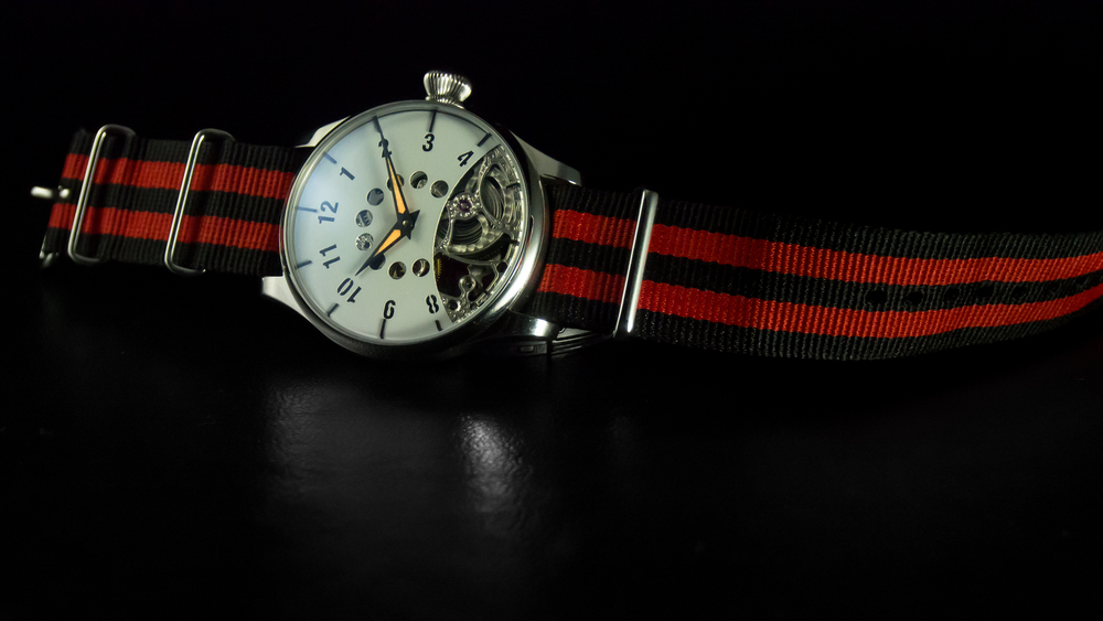 eoniq custom watch - mini cooper's lover