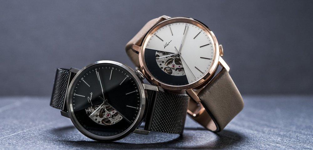 ALSTER Custom Series - HKD3,080