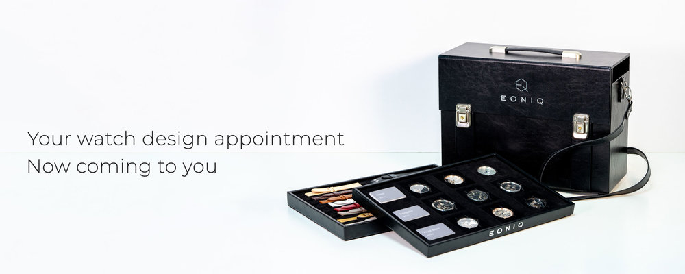 EONIQ Mobile Sales