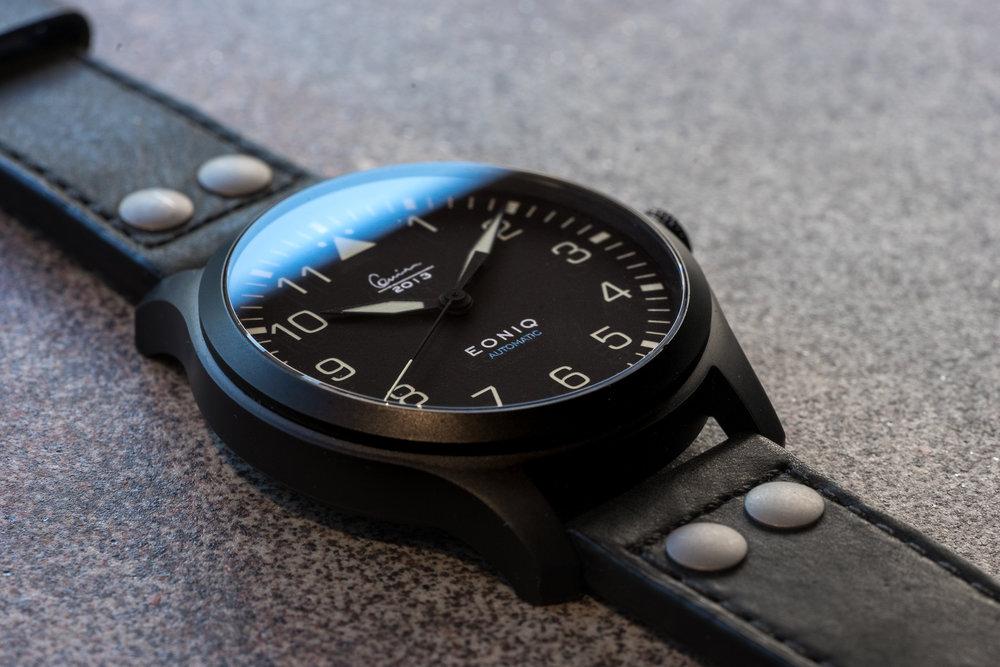 Navigator 移印錶面設計工作坊(體驗版)