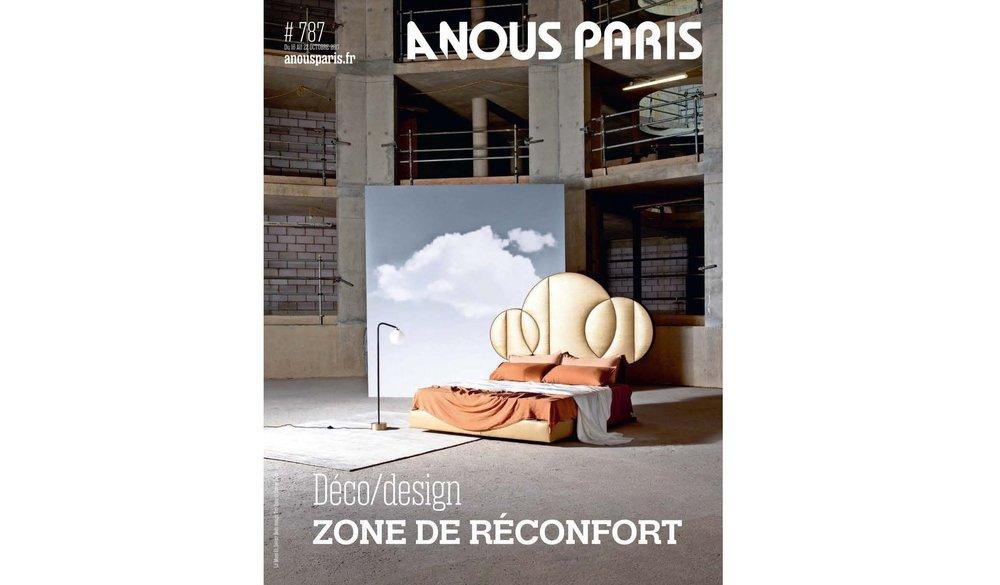A Nous Paris(FR)