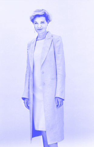 Anne Chapelle