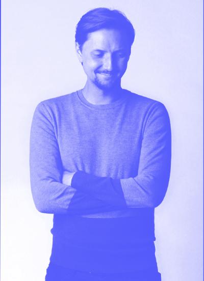 Olivier Ruuger