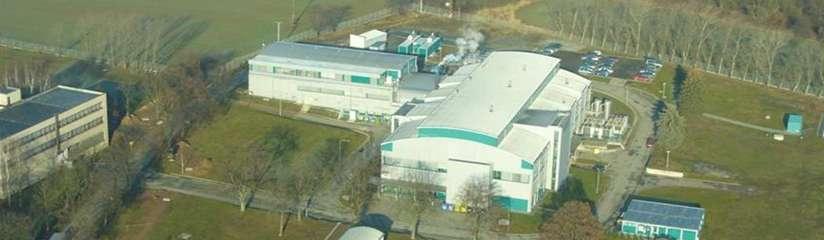 Bohumil, CZ Facility