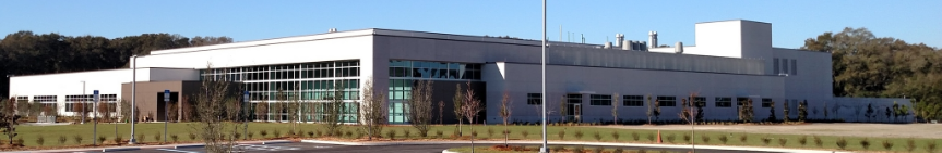 Alachua, FL ADM Facility