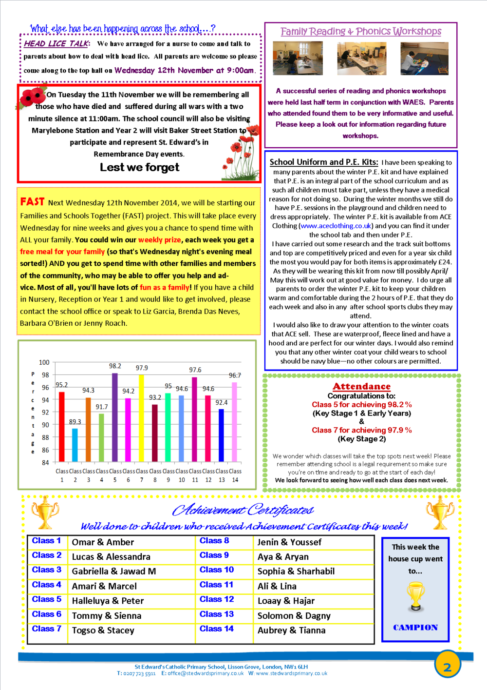 2St Edward's Newsletter Issue 8 7 November 2014.png