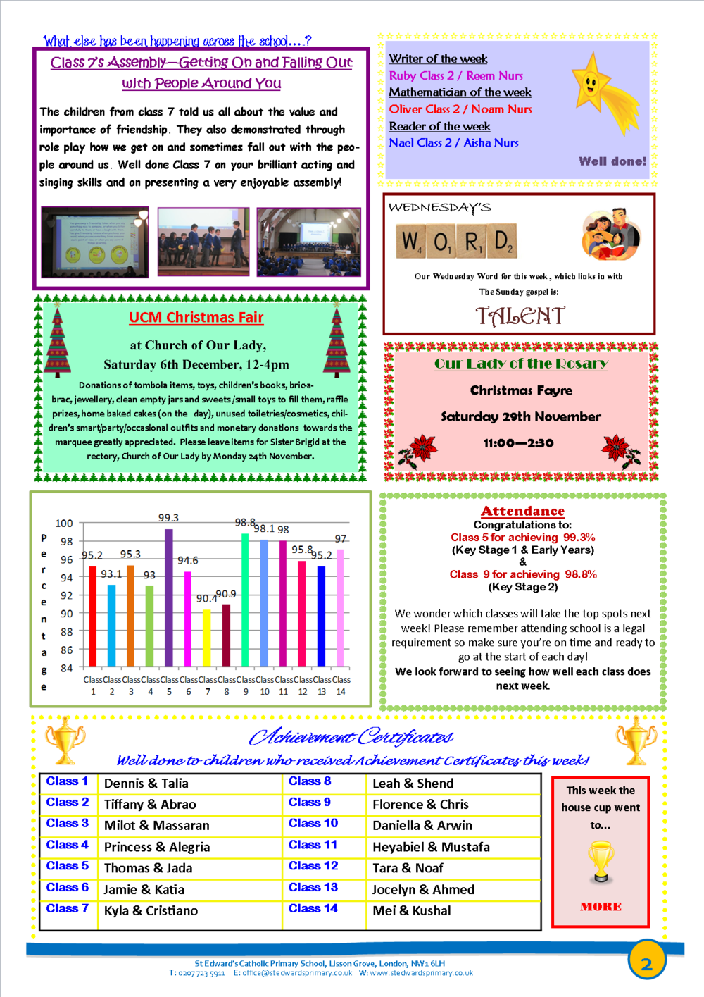 2 St Edward's Newsletter Issue 9 14 November 2014.png