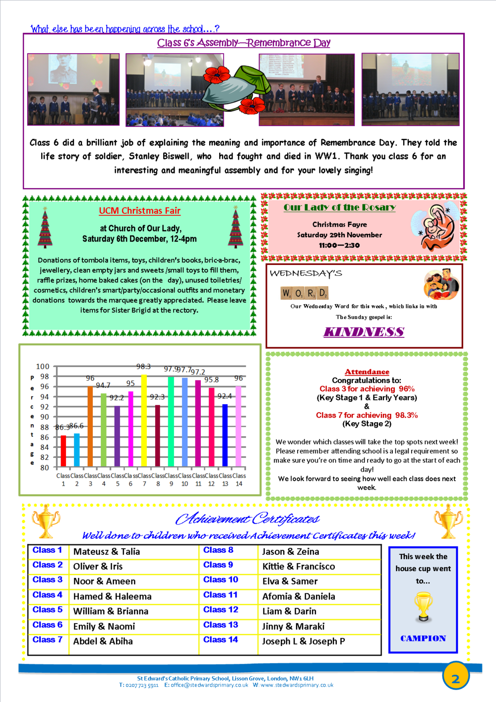2St Edward's Newsletter Issue 10 24th November 2014.png