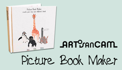 Create your own picture book for other children
