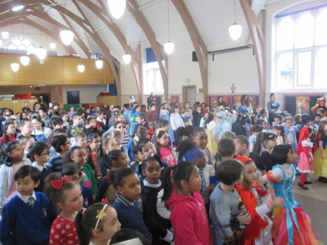 World Book Day 2017 a.JPG