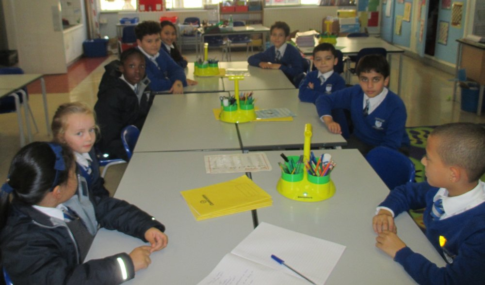 School Council Meeting