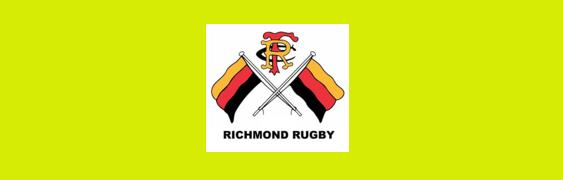 Richmond Rugby Camp - a great opportunity to stay active over the Easter Holidays by playing rugby themed games at our camp as well as developing core rugby skills.  The camp will run on Tuesday 9th April, Wednesday 10th April and Thursday 11th April - Parents can book all 3 days or book for separate days if you wish!  Please click  here  to see booking information.