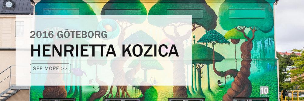 Henrietta Kozica