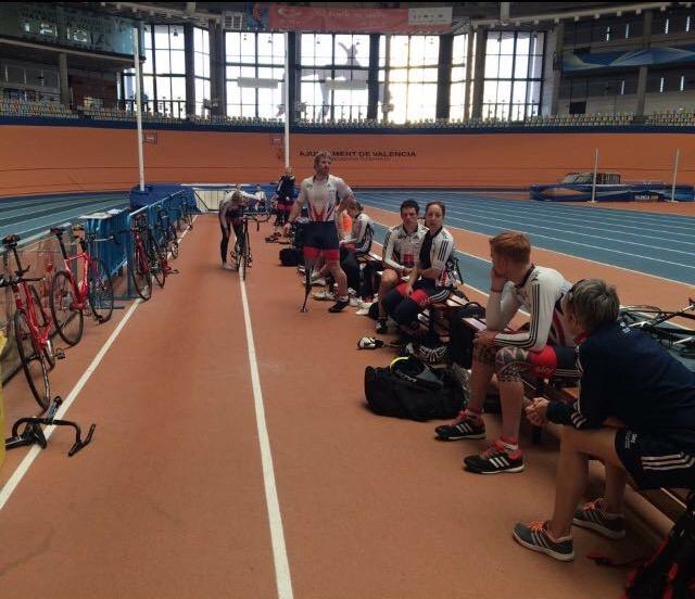 Training Camp - Valencia