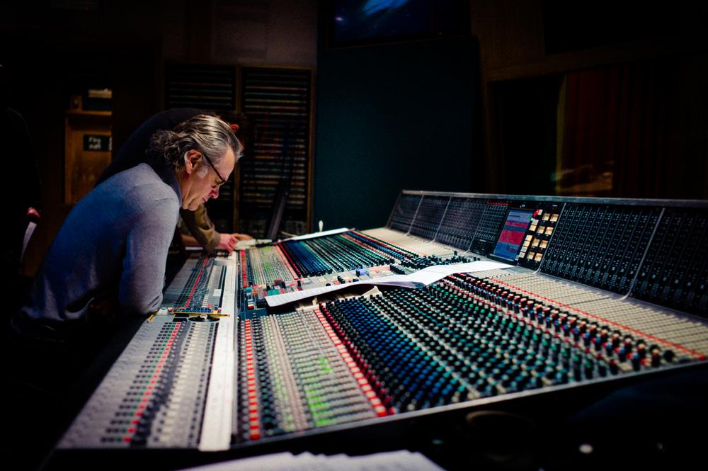 Guy Chambers, Angel Studios, 2015
