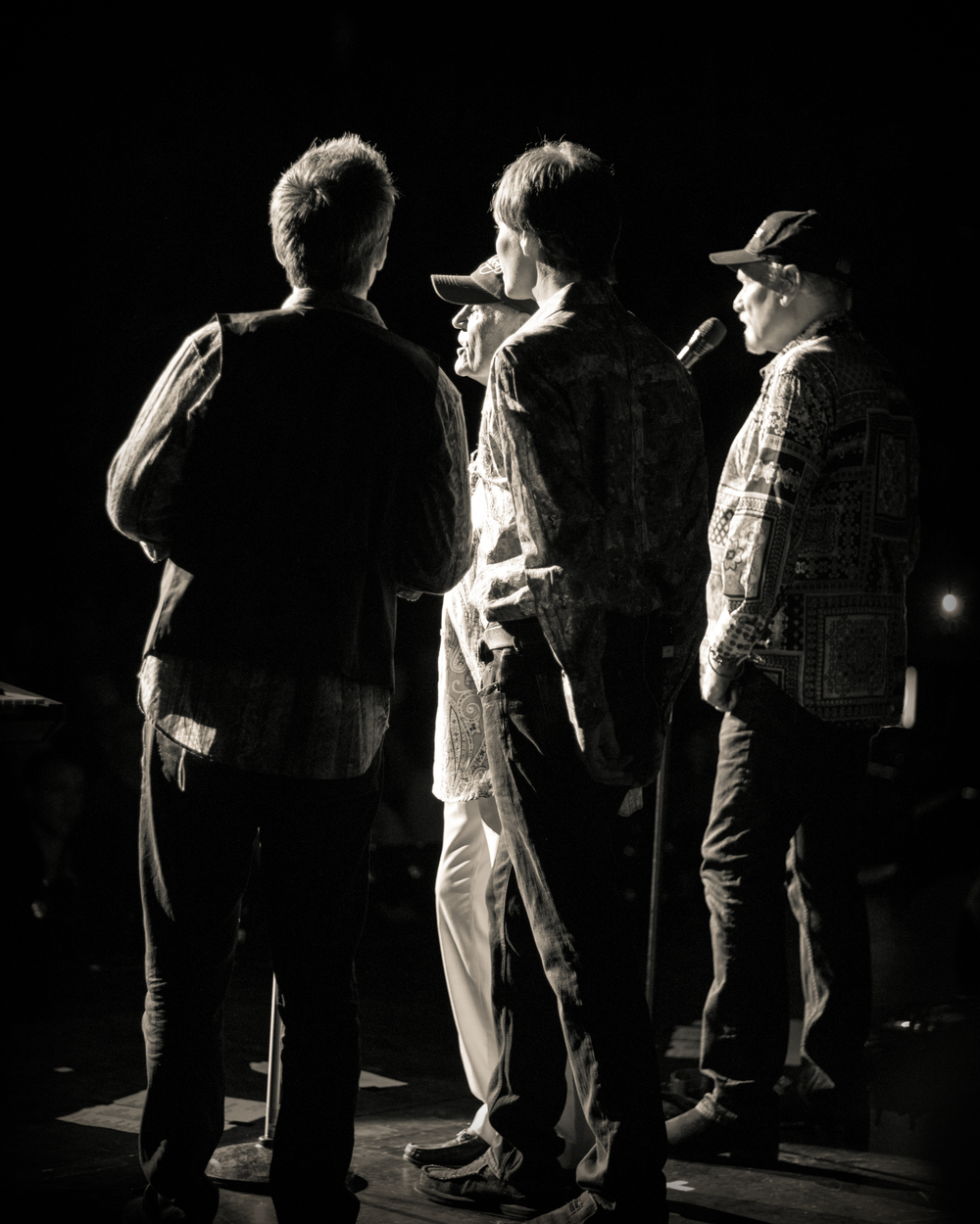 The Beach Boys, Royal Albert Hall, 2015