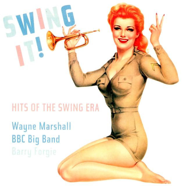 Wayne Marshall