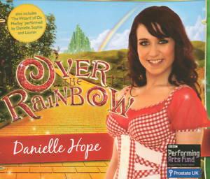 Danielle Hope