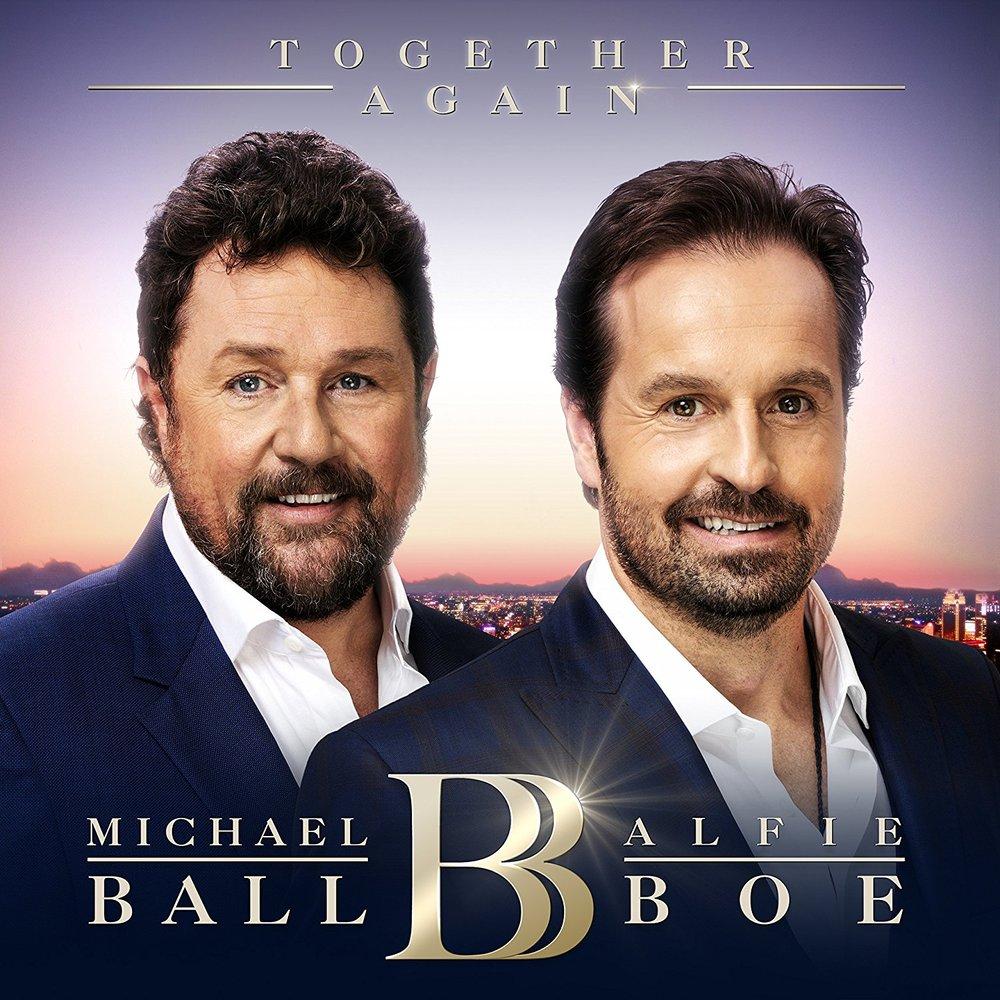 Michael Ball/Alfie Boe