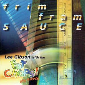 Lee Gibson