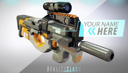 AR mobile FPS Reality Clash announces ICO token sale