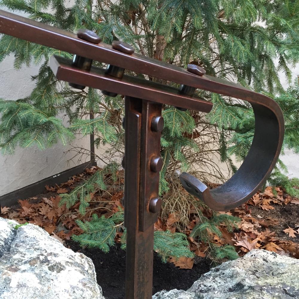 Peter Marcus Handrail