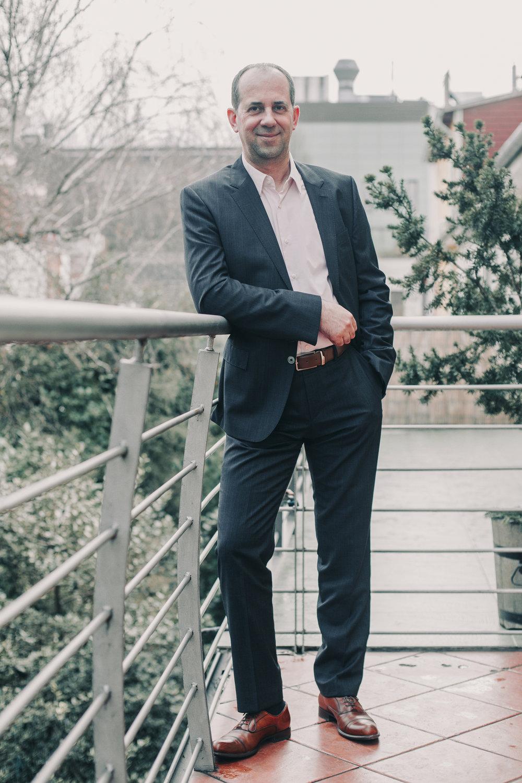 Csaba   Bőthe  CEO,trainer
