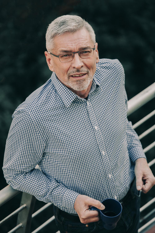 Róbert   Danics   negotiation techniques,senior trainer