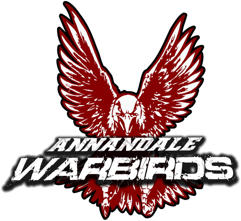 Annandale Warbrds                     Paintball Team