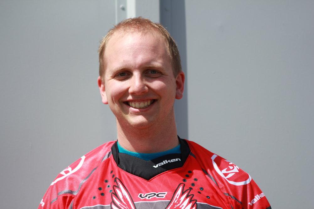 Dustin Christenson