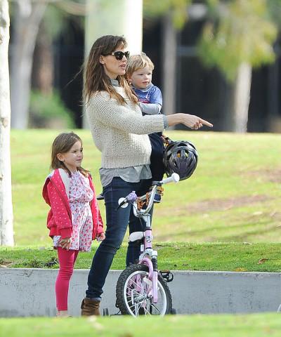 Jennifer Garner: Photo courtesy: Gonzalo/BauerGriffin/ GC Images