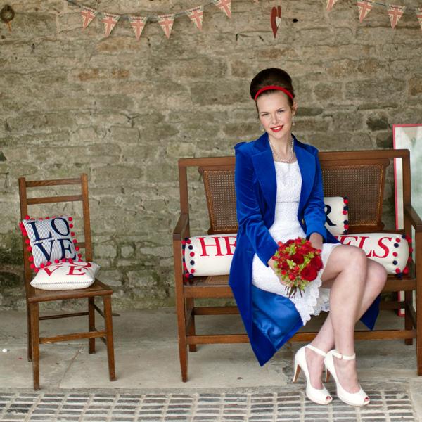 A Very British Bride