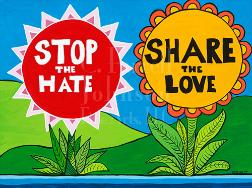 stop_hate_share_love-cynthia_farrell_johnson.jpg