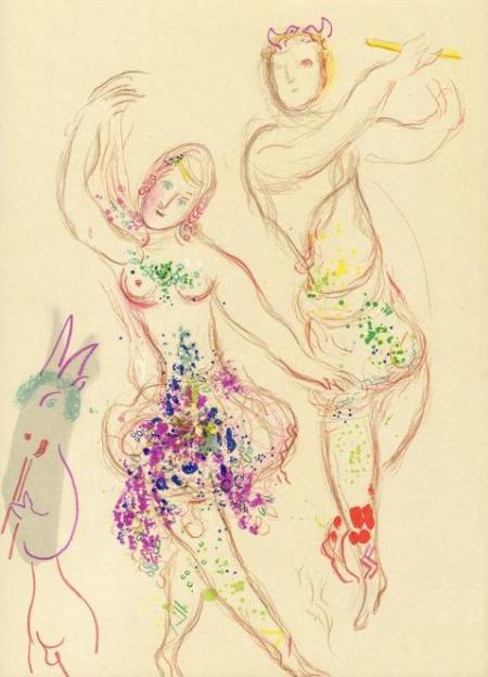 Chagall_Ballet