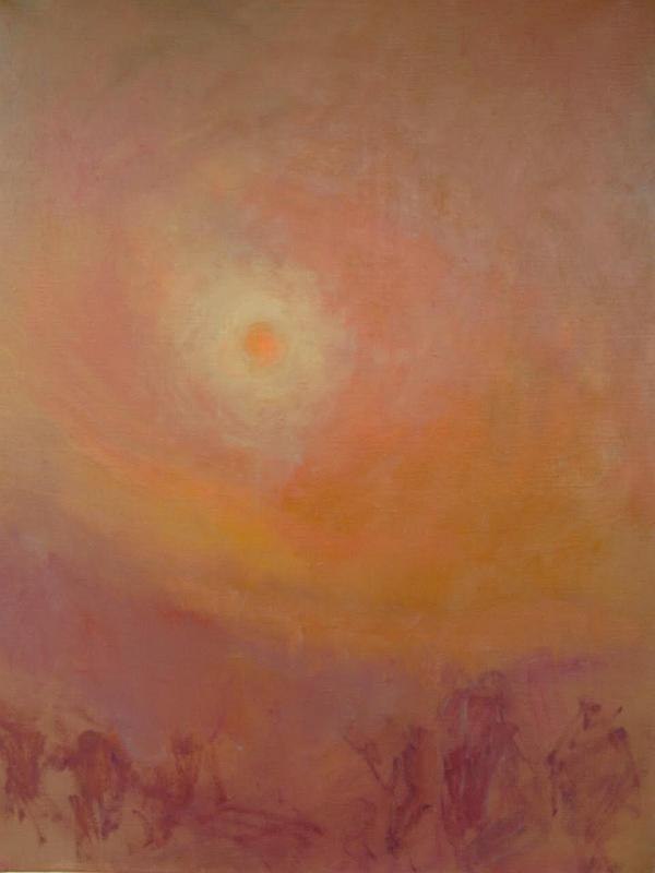 Sun-painting