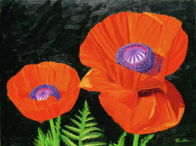Tom_Neel_Poppies