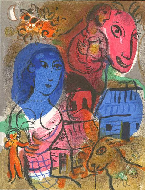 Chagall-XXE-Century
