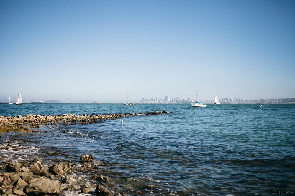 sausalito waterfront