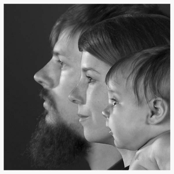Family in Profile