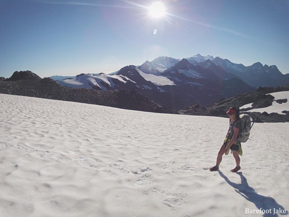 Glacier National Park   I   Photo by Barefoot Jake Morrison, www.barefootjake.com.