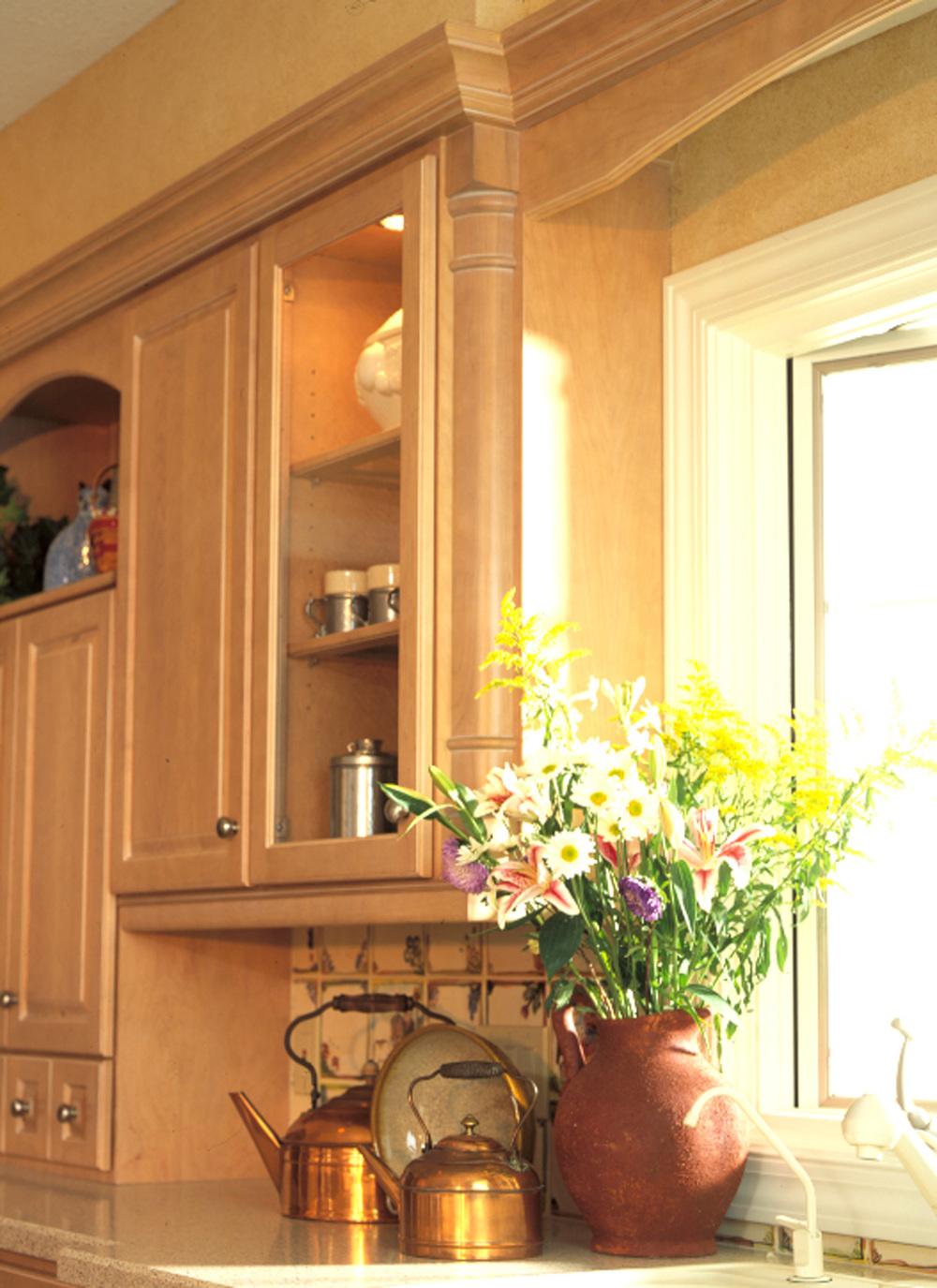 Kitchen with kettles.jpg