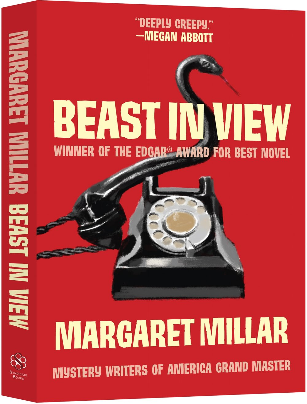 BEAST IN VIEW (Trade Paperback)