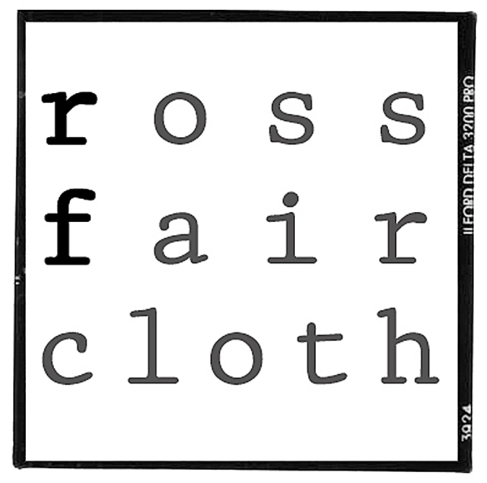 Ross Faircloth